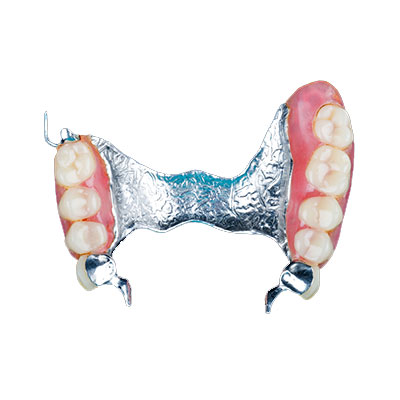 Lonsdale Place Dental - Dentures