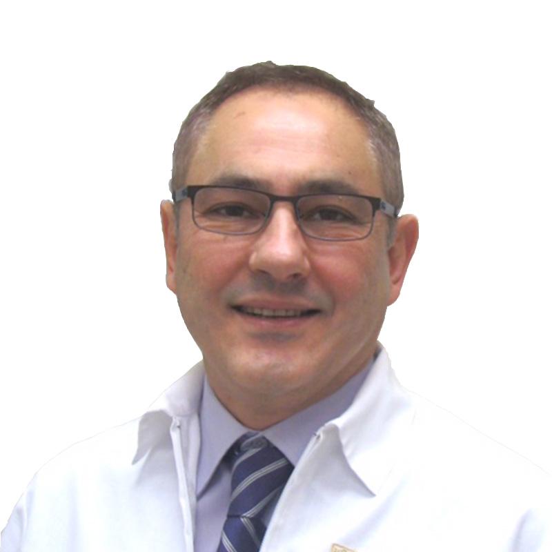 Dr. Cyrus Shabestani