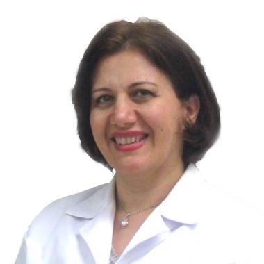 Dr. Firouzeh Majlessi